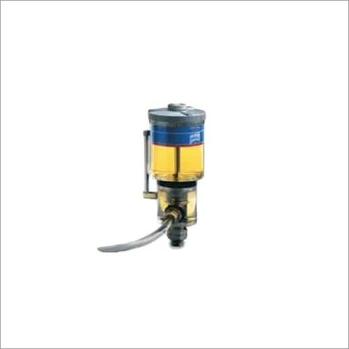 Miniature Radial Lubricator