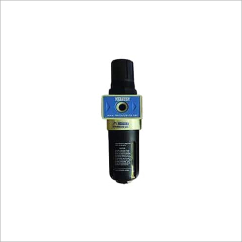 FRL Unit and Pneumatic Fittings