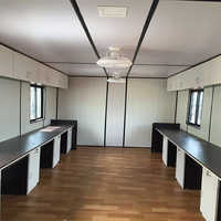 Pre Fabricated Office Container