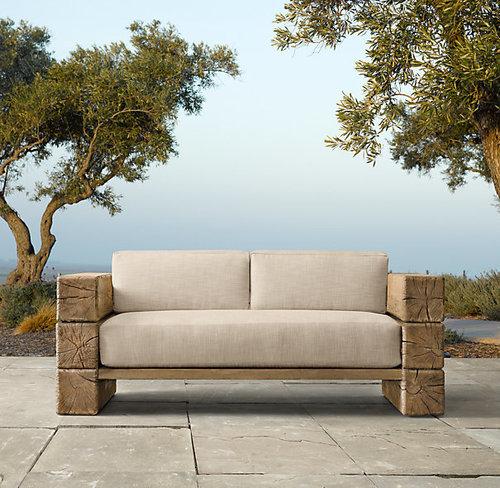Sofa Double Seated