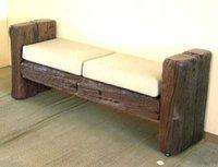 Double Seat Sofa