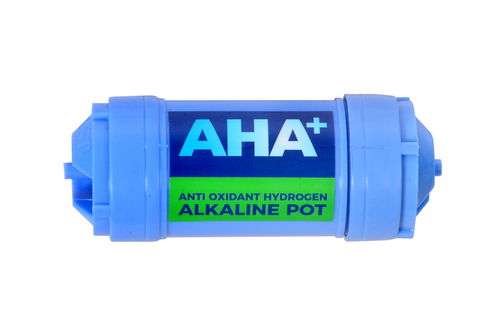 ANTI OXIDENT HYDROGEN ALKALINE POT CARTRIDGE