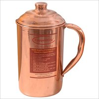 CopperKing Pure Copper Jug 1250ml