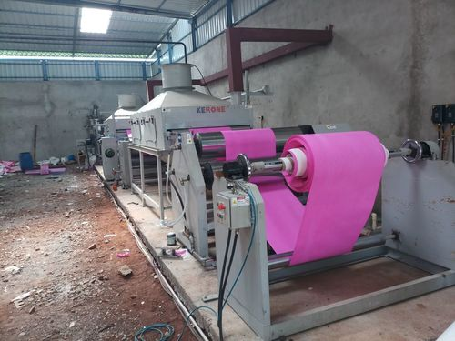 coating lines for filter paper