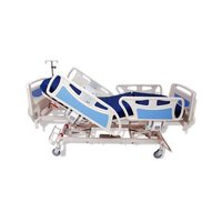 Fully Electric ICCU Bed