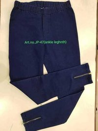 Women Jeggings Ankle length