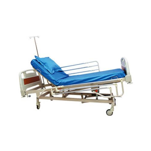 Recovery Hospital Bed