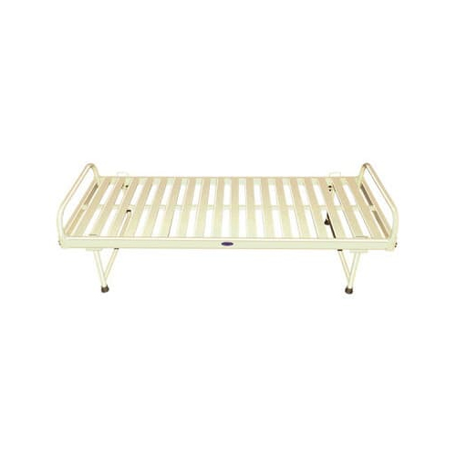 Attendant Bed Deluxe with MS Bows