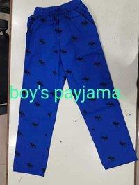 50262e3999 Boys Pyjama in Ahmedabad
