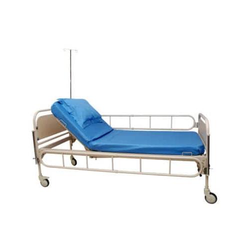 Basic Care 1000 Semi Fowler Hospital Bed