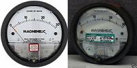 Dwyer USA Model 2030 Magnehelic Gage Range 0-30 Inch WC