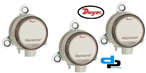 Series MS| Magnesense® Differential Pressure Tran