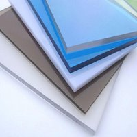 Transparent Plastic Sheet