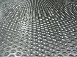 Embossed Sheets