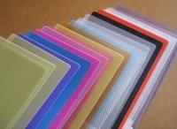 Dangler Sheets