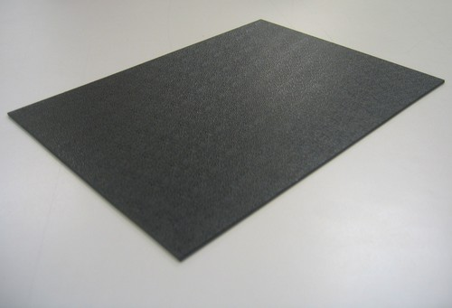 Thermoformed Plastic Sheets
