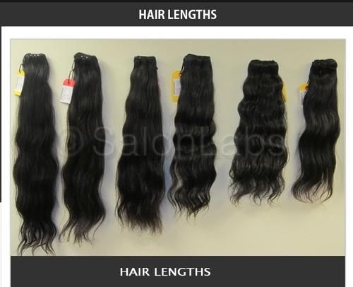 Virgin Hair Lengths