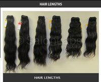 Virgin Hair Lengths