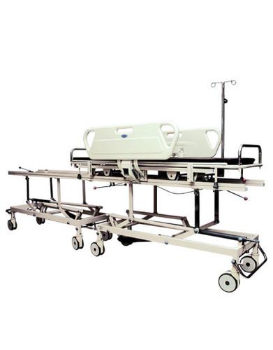 Patient Transfer Trolley