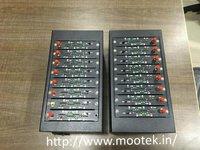 Mootek Rotational modem