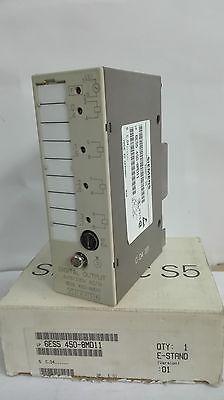 SIEMENS 6ES5 450-8MD11