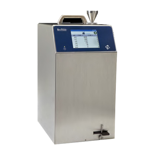 BioTrak Viable Particle Counter