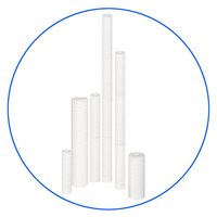 Polypropylene Filter Cartridge