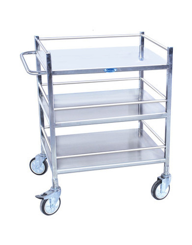 Instrument Hospital Trolley