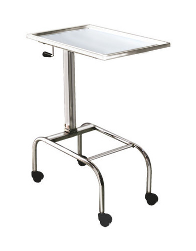 Mayo Hospital Table