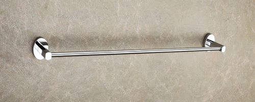 Brass Towel Rod 24