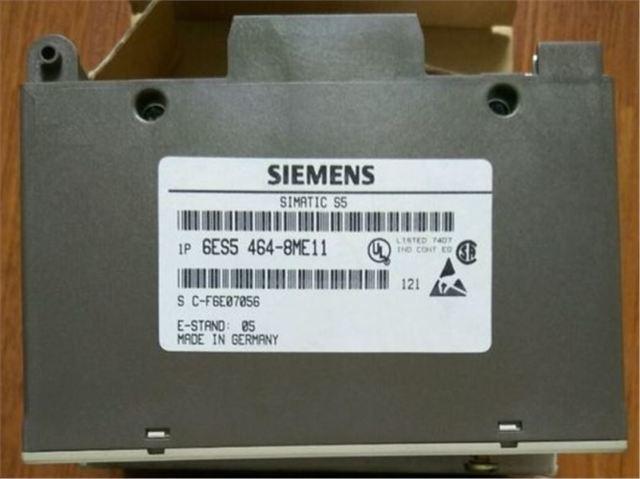 SIEMENS 6ES5 464-8ME11