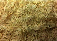 Pusa Creamy Sella Basmati Rice