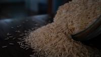 Indian Pusa Basmati Rice