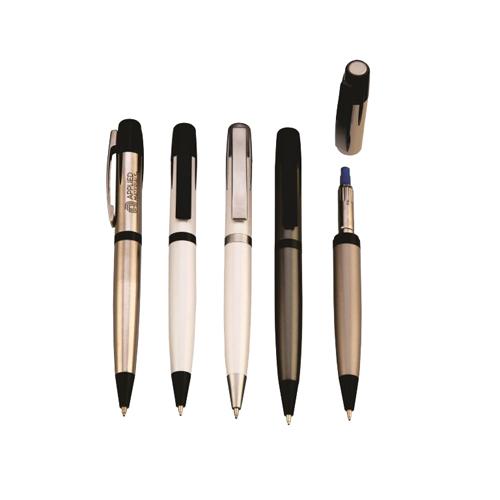 Myto Twist Black Pen
