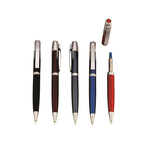 Myto Twist Satin Pen