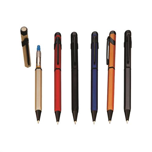 Hexa Twist Pen