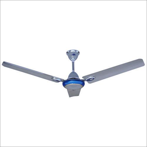 Nova Metalic Blue Ceiling Fans
