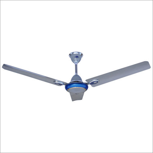 Nova Metalic Blue Ceiling Fans