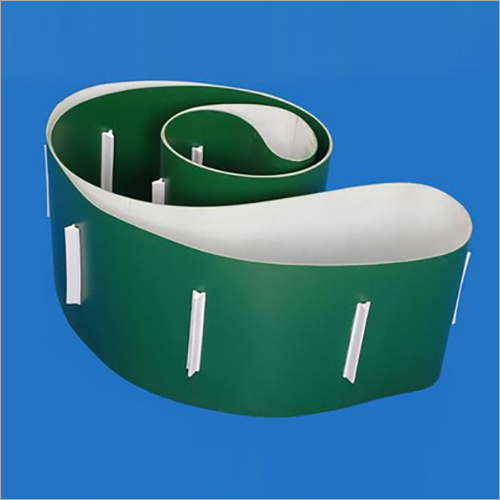 Cleated Belt