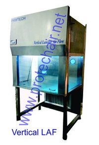 Vertical Lamina Air Flow Bench