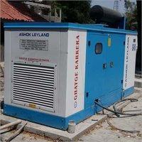 Leypower Diesel Generator