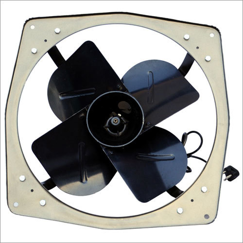 12 Inch Heavy Duty Exhaust Fans