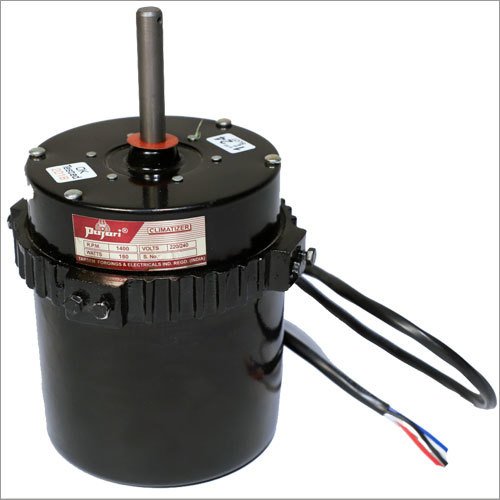 Cooler 18 Inch Light Duty Climatizer Motor