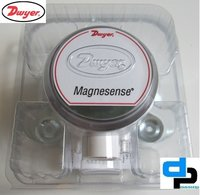 Dwyer MS 131 Magnesense Differential Pressure Transmitter