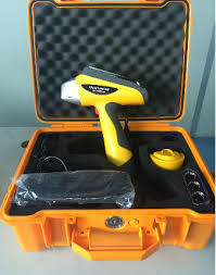 Handheld Spectrometer