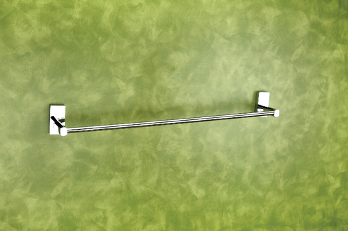 Brass Towel Rod 18