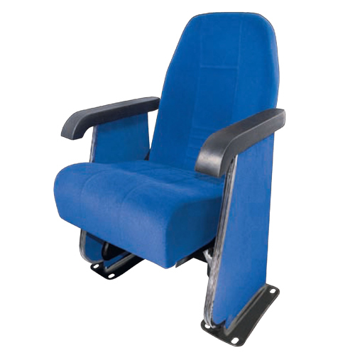 Push Back Standard Auditorium Chairs