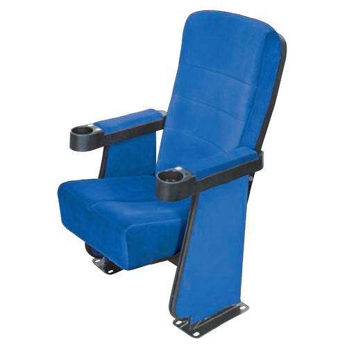Push Back Classic Auditorium Chairs
