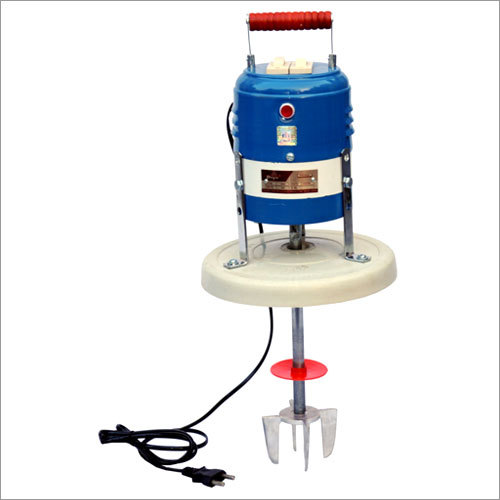King With Plastic Base Capacity 50 Ltrs. Milk Machine (Madhani)