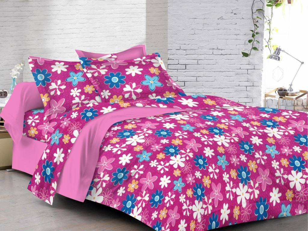 Comfort bed sheets